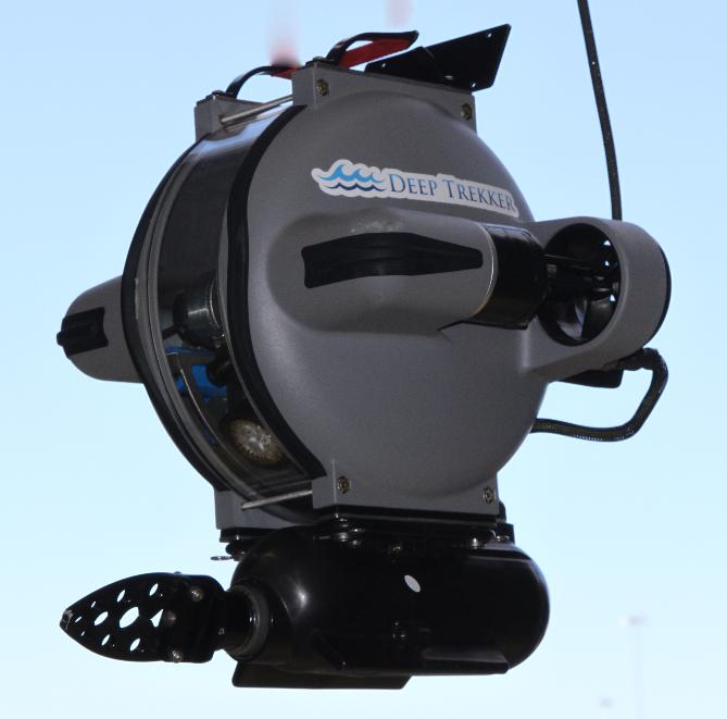 DeepTrekker ROV